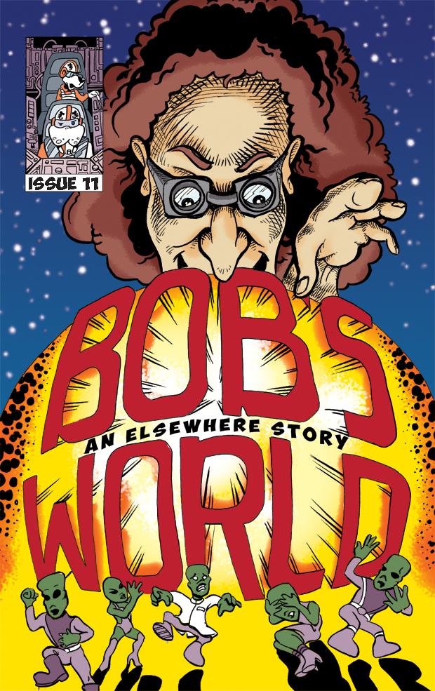 Bob's World