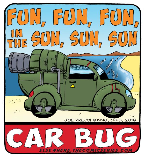 Car Bug