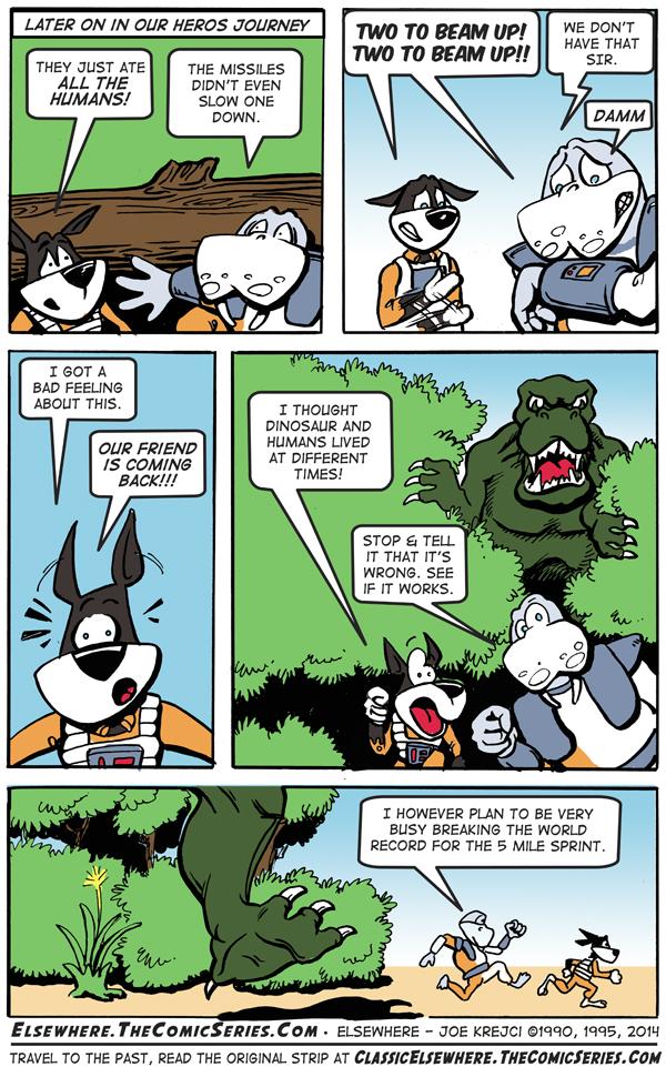 EW7pg28 Dino Test
