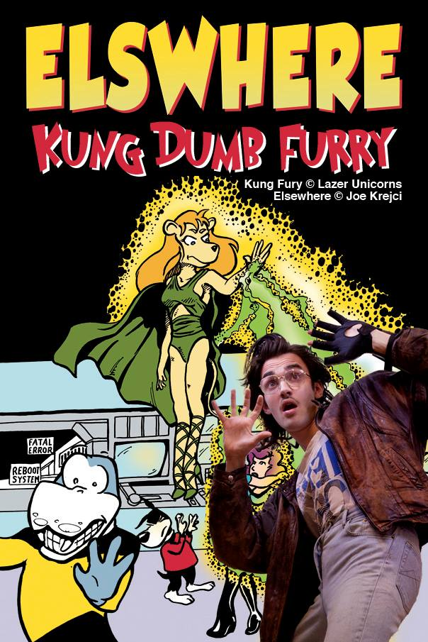 Kung Dumb Furry